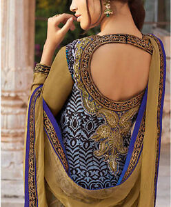 Special! Long Indian Anarkalis for women - Indian clothing Cambridge Kitchener Area image 2