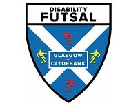 Disability Players required Clydebank and Glasgow