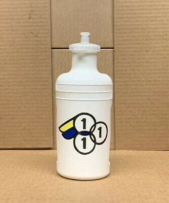 NOS TA Water Bottle Isol Insulated Blue In France Vintage Bike LAST ONE