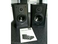 Tannoy 605 Speakers