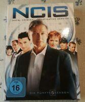 NCIS Staffel 5 DVD Bayern - Geiselhöring Vorschau