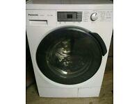 Panasonic Washing machine 8kg na 168vg4