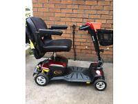Mobility Scooter **Nearly New** £450