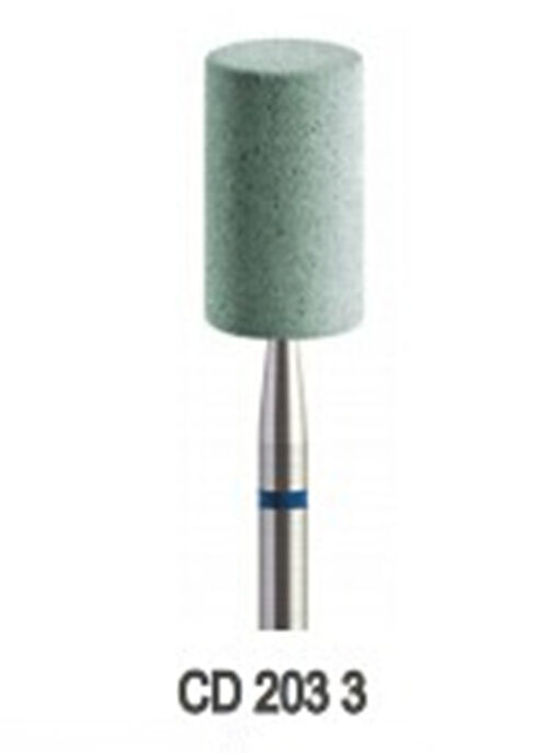 Dental Lab Ceramic grinders Diamond Impregnated Stone Zircon & Porecelain CD2033