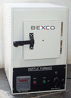Top Quality Brand Bexco Rectangular Muffle Furnace Lab Science Heating Equipment