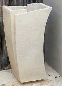 Sandstone planters Mullaloo Joondalup Area Preview