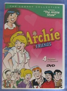 Archie and Friends DVD for Sale
