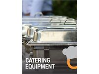 Catering Hire Business For Sale, North Yorkshire.