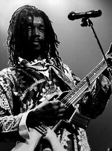 Peter Tosh Poster, Rasta, Jamaica, Reggae Music