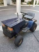 Tow Tractor (12 HP) Surfers Paradise Gold Coast City Preview