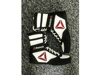 Reebok boxing boots (brand new)