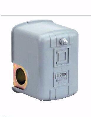 Water Pressure Switch Square D Pumptrol 9013fsg2j21g5m1q8 New