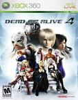 Dead Or Alive 4 | Xbox 360 | iDeal