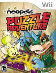 Neopets : Puzzle Adventure Nintendo Wii | Wii | iDeal