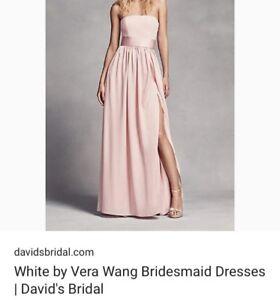 Bridemaides's Dress