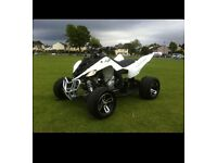 Yamaha raptor 700R special edition limited edition (dirtbike pitbike buggy crosser quad)
