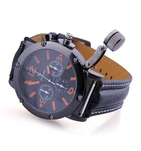"Men's Army Dress Quartz Watch "" Great Christmas Gift"""