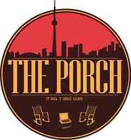Management Opportunity Available - The Porch, Toronto