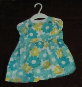 Baby girl dress from H