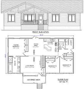 Welcome to the Cambria, an RTM Show Home For Sale. Moose Jaw Regina Area image 1