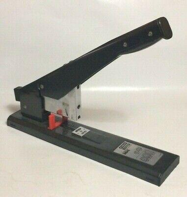 Used Stanley Bostitch 00540 Extra Heavy Duty Binder Stapler