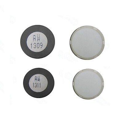 5pcs New 16mm Ultrasonic Mist Maker Fogger Ceramics Discs For Humidifier Parts