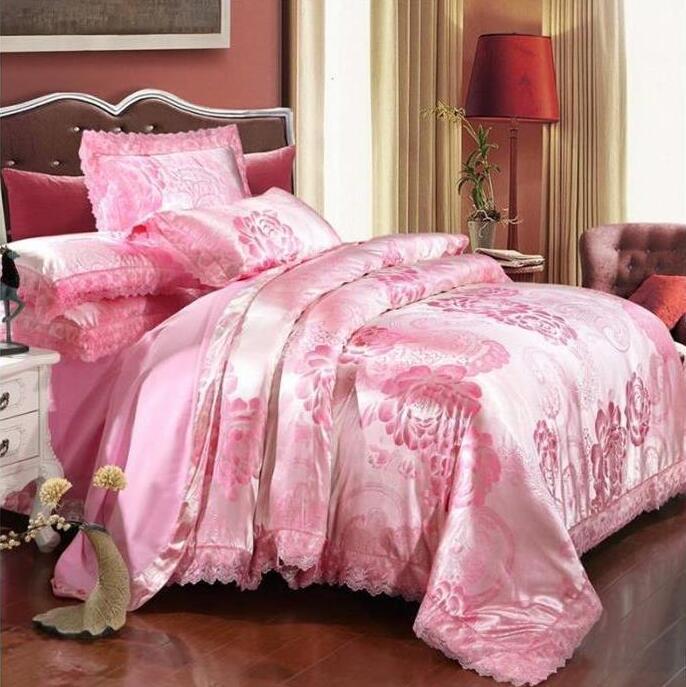Family Silk Comfort Mulberry Duvet Cover Quilt Blanket