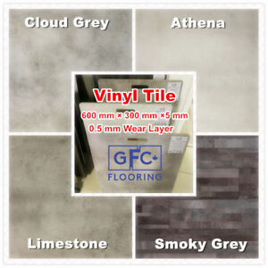 Surprising Price for 5 mm SPC Vinyl Tile Now! Starts from $2.79!