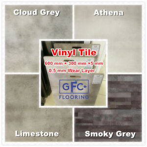 5 mm High Quality SPC Vinyl Tile Starts From $2.79/sq. Ft only!