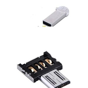 USB Adapter/Converter For Android Phone/Tablet