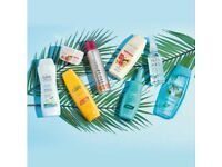 Brand new summer essentials all 8 for £10 pack