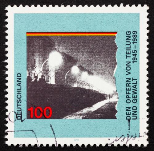 Zeitgeschichte beiderseits der Mauer – Briefmarkensammlungen mit dem Thema Berlin 1960-1969
