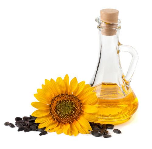 Ratgeber Speiseöl: So braten Sie schonend mit Sonnenblumenöl