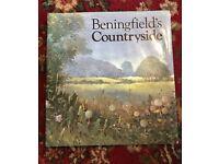 Beningfield books