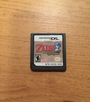 Legend of Zelda Phantom Hourglass DS