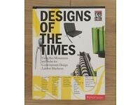 Designs of the times - Book