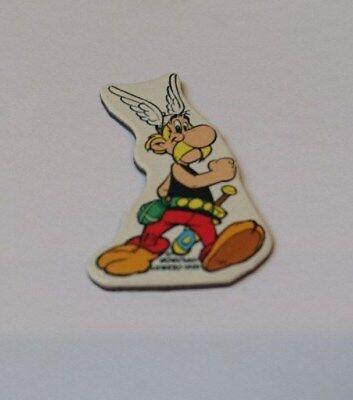 "Serienspielzeug ""Asterix in Amerika"" 1997/98 Magnetpin Asterix Frankreich"