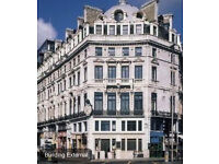 FLEET STREET Office Space to Let, EC4A - Flexible Terms | 2 - 85 people