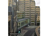 BARBICAN Office Space to Let, EC1 - Flexible Terms | 2 - 85 people