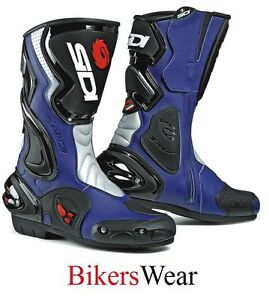 Sidi Cobra Armoured Road / Race Boots + FREE OXIMISER 600 all sizes all colors