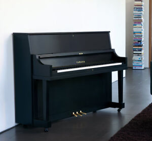 Excellent Yamaha upright piano $1980