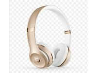 Dr Dre Special Edition Gold Special Edition Solo free wireless