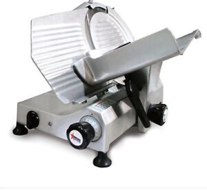Omcan Meat Slicer 300E