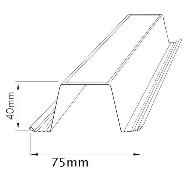 Roof Battens - Steel - never used | Building Materials | Gumtree ...
