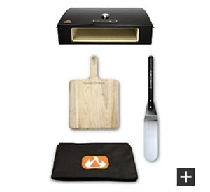 Bakerstone Pizza Oven Kit for sale