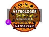 Best Astrologer in Birmingham RajGuru