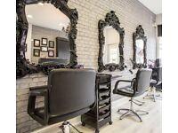 Established Hair Salon For Sale