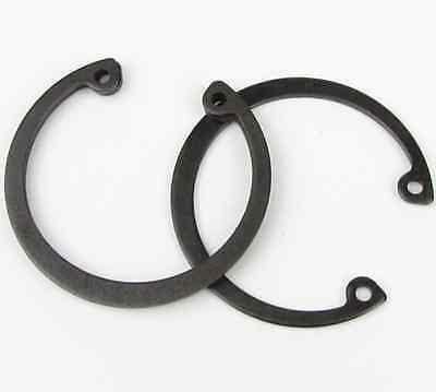 Retaining Ring Select 7mm - 100mm Internal Circlip Snap Ring