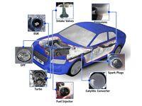 **Engine Carbon Clean mobile service**