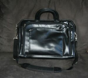 McKlein Leather Laptop Bag